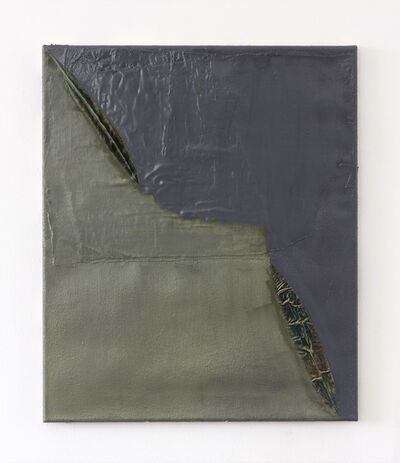 Jakub Czyszczoń, 'Untitled', 2017
