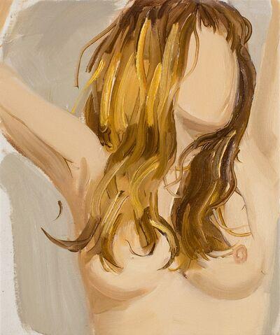 Gideon Rubin, 'Topless', 2015