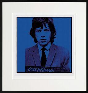 Louis Sidoli, 'Mick Jagger', 2010