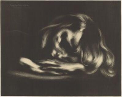 Eugène Carrière, 'Sleep', 1897