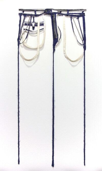 Pip Culbert, 'untitled (123)', 1998
