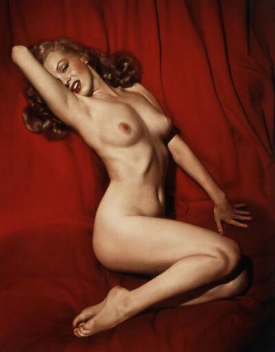 Playboy Enterprises Inc., 'Marilyn Monroe, Sweetheart of the Month', 1953