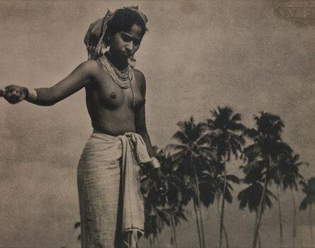 Sunil Janah, 'Malabar Peasant', 1940-1960