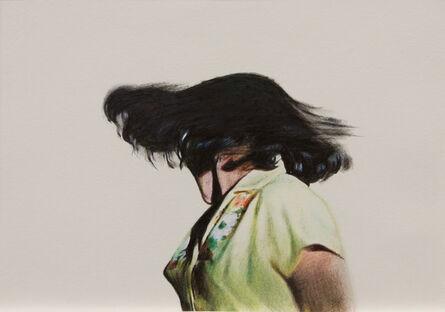 Nina Mae Fowler, 'Imitation (Part I)', 2017
