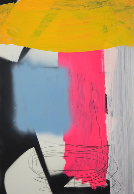 HENSE, 'Untitled ', 2015