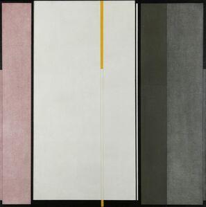 Carlos Rojas, 'Limites y Limitaciones', 1974