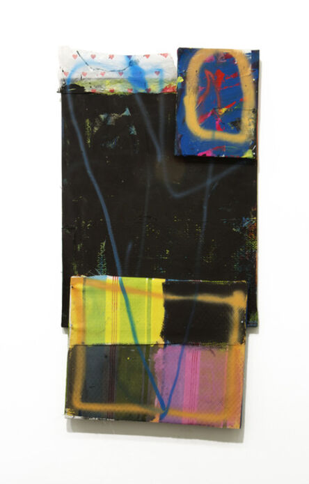 Sadie Laska, 'Rip it Up', 2013