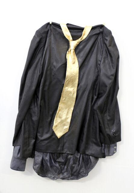 Louis Pratt, 'Suit and Tie', 2015