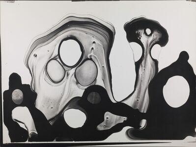 Chargesheimer (Karl-Heinz Hargesheimer), 'Scenarium', 1961