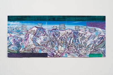 Jocko Weyland, 'Kirkwood (Green Top)', 2013