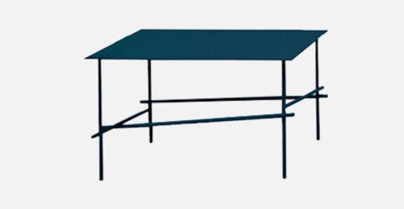 Patricia Urquiola, 'Shanghai Tip table', 2006
