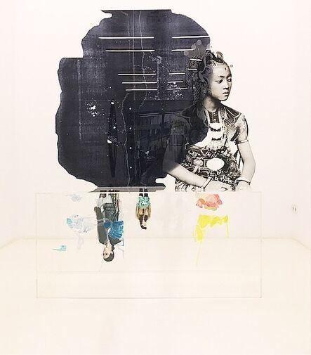 Lothar Hempel, 'Untitled', 2017