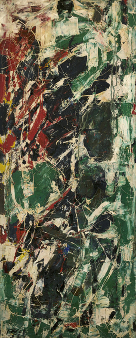 Stephen Pace, 'Untitled (53-38A)', 1953