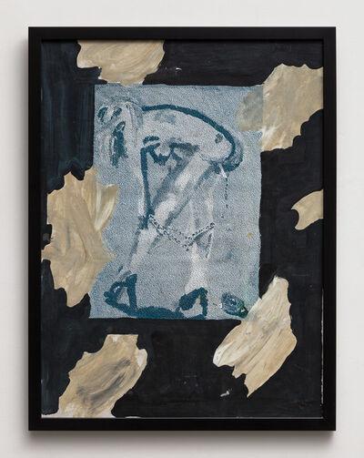 Alex Becerra, 'Smoking Woman', 2019
