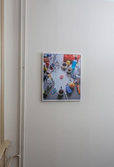 Elspeth Diederix, 'Still Life Milk', 2002