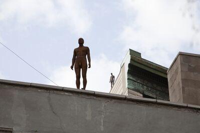 Antony Gormley, 'Event Horizon', 2007