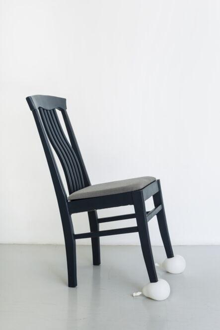 Liu Shiyuan 刘诗园, 'Chair No.2', 2015