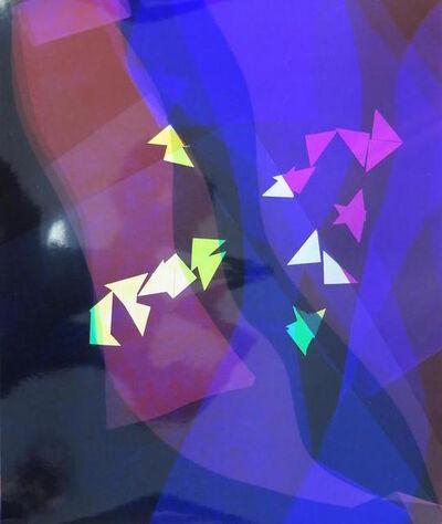 Cecilia Biagini, 'Infinitesimal II', 2011