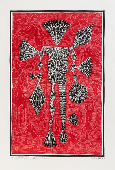 Robert Stackhouse, 'A group of prints from the Madison Print Club'