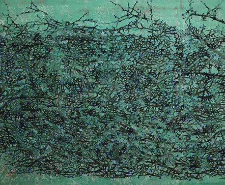 G.R. Iranna, 'Eternal Flowers ', 2017