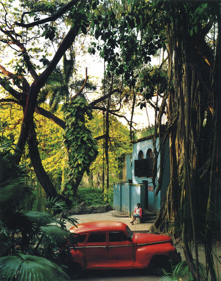 Andrew Moore, 'Rosa en Tropical, from the series Cuba', 2000