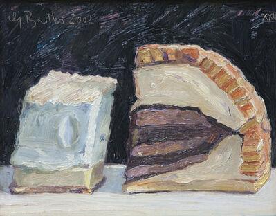 George Bartko, 'Budapest Pastry XXII', 2002