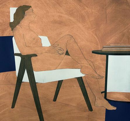 Nikoleta Sekulovic, 'Sonnet CVII', 2020