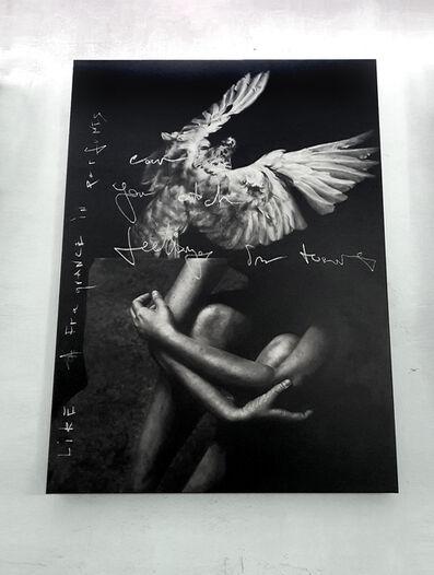 Igor Dobrowolski, 'Feelings in Tears', 2021