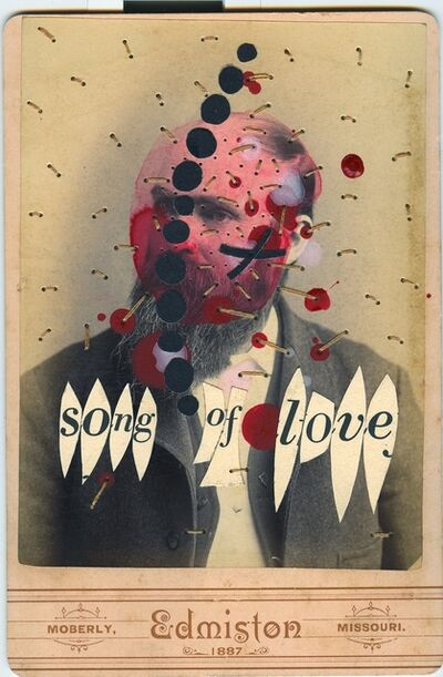 Emerson Cooper, 'Song of Love', 2007-2010