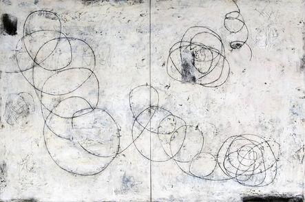 Elizabeth Harris, 'Entanglement 5'