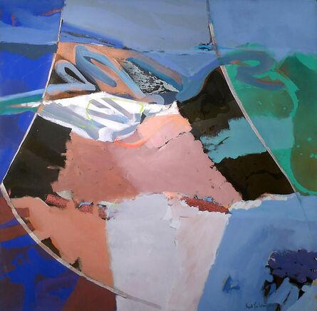 Syd Solomon, 'Baytop', 1980