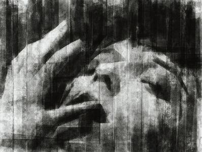 Mark Khaisman, 'Tape Noir 106 (Prix de Beaute)', 2015