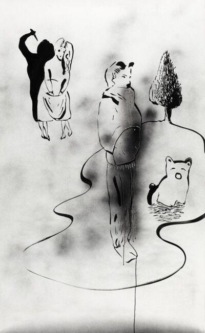 İnci Eviner, 'Arthur Rimbaud', 2005