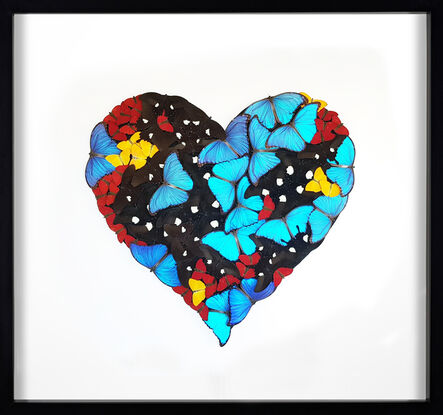 SN, 'Heart', 2017