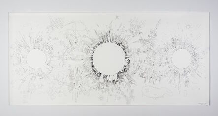 Colin Keefe, 'The Beginning of Everything', 2015