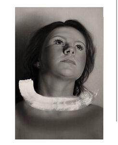 Kit King, 'Portrait', 2020