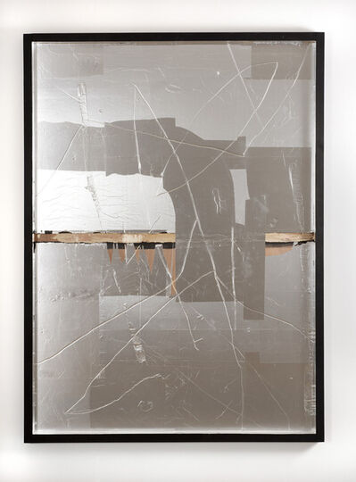 Antoine Puisais, 'Shelter P (Two Racks)', 2014