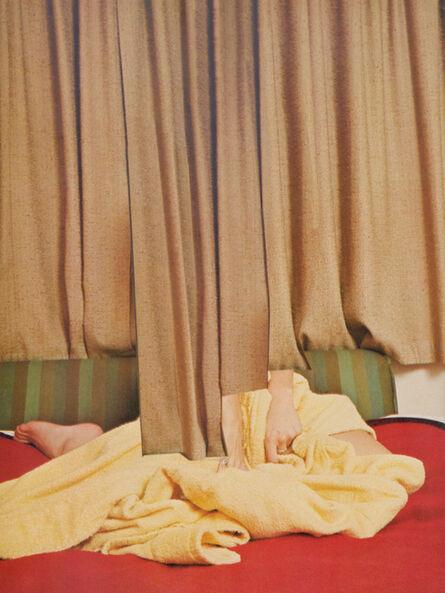 Eva Stenram, 'Drape (Cavalcade I)', 2012