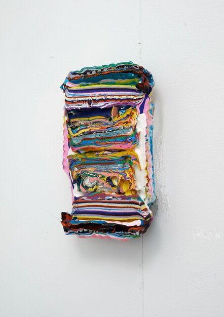 Evelyn Snoek, 'Layers series ', 2017