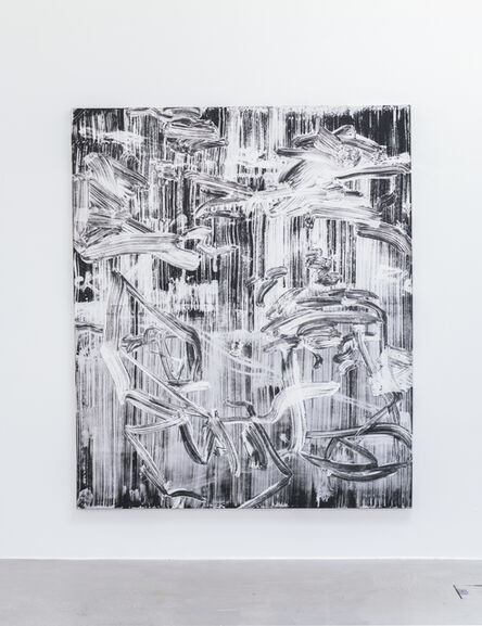 Pablo Tomek, 'White Window', 2020