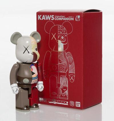 KAWS, 'Bearbrick Dissected Companion 200%', 2009