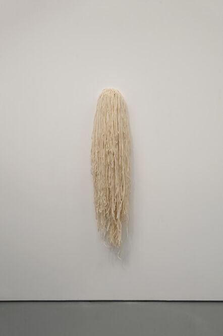 Joël Andrianomearisoa, 'After Time Desired Wool I', 2017