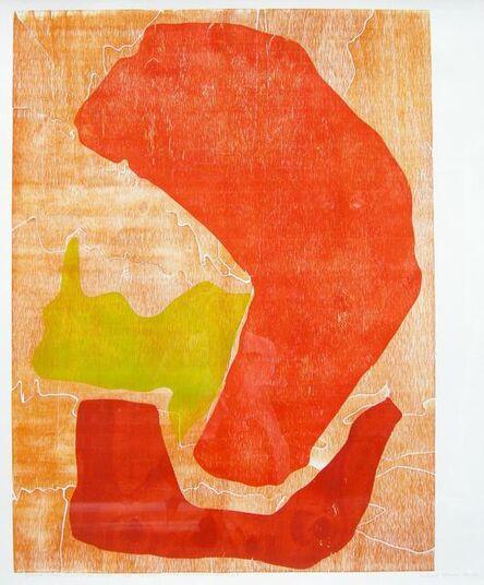 Richard Dunn, 'Quarta Tooma (Ormiston Gorge) 1939 (After Albert Namatjira)', 2011/12