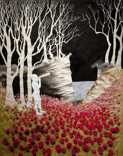 Serena Perrone, 'Mare Mosso', 2007