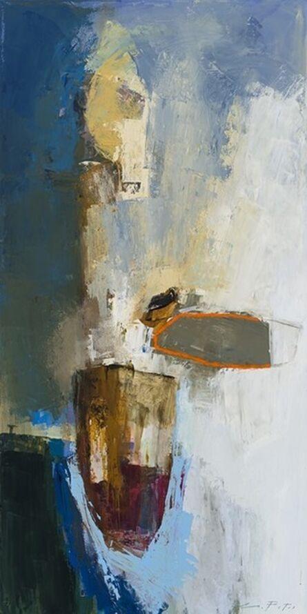 André Pitre, 'Résonance no. 2', 2020