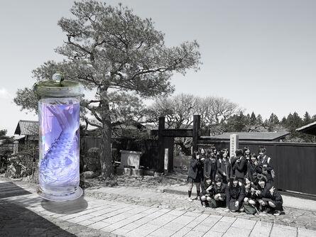 Yichia Liao 廖益嘉, 'Tradition', 2012
