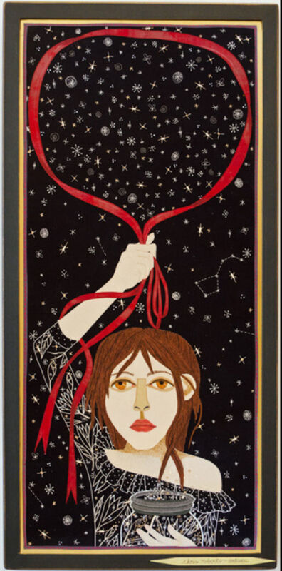 Chris Roberts-Antieau, 'Gathering Stars'