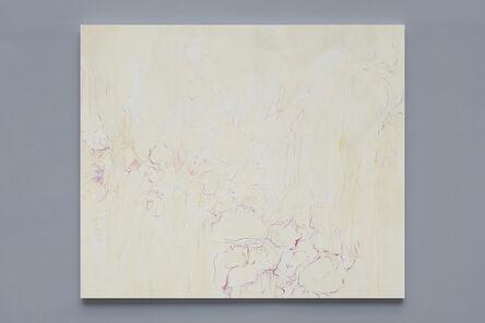 Janaina Tschäpe, 'White Light (VII)', 2018