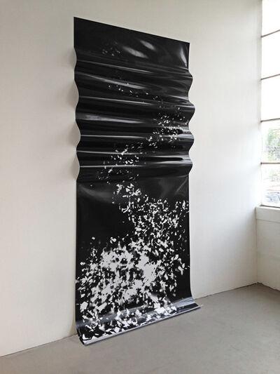 April Friges, 'Spectator 0414', 2014