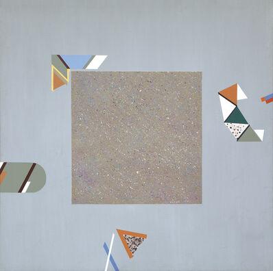 Carole Eisner, 'Ptyson', 1980